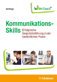 Kommunikations-Skills für die Tierarztpraxis