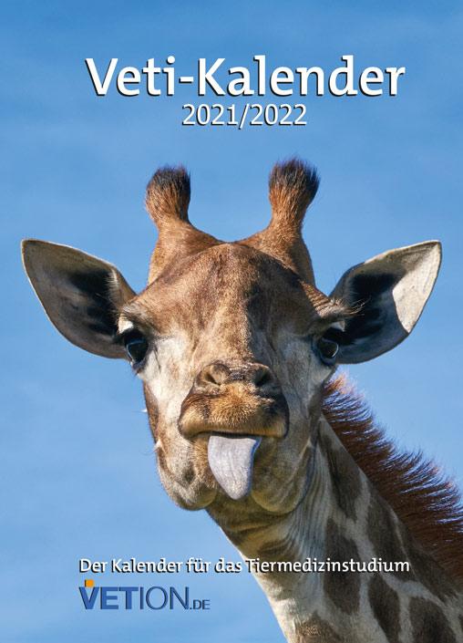 Veti-Kalender 2021/22