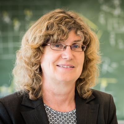 Prof. Dr. Annemarie Käsbohrer