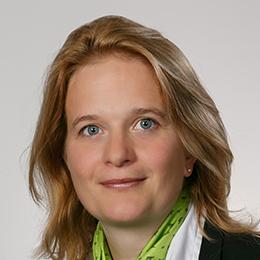 Dr. Kathrin Lillie-Jaschniski
