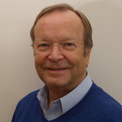 Prof. Dr. Thomas Blaha