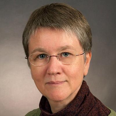 Dr. Cäcilia Brendick-Worm