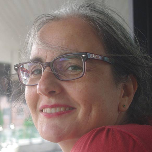 Dr. Claudia Garrido