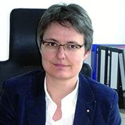 Dr. Ursula Gerdes