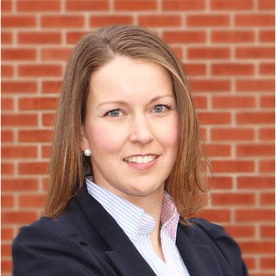 Dr. Sandra Löbert