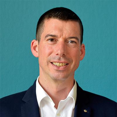 Prof. Dr. Heiko Nathues