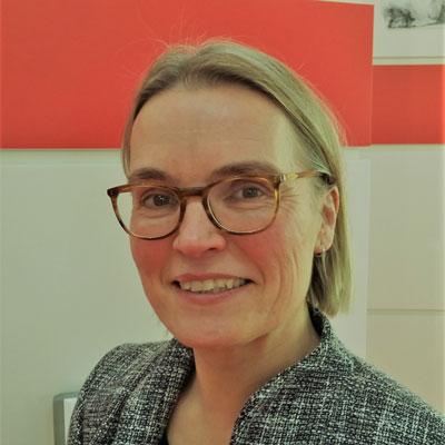 Dr. Claudia Rade