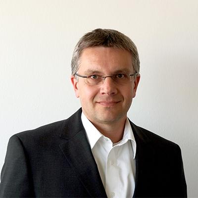 Prof. Dr. Mathias Ritzmann