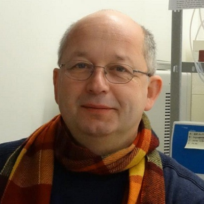 Prof. Dr.  Gerhard  Schuler
