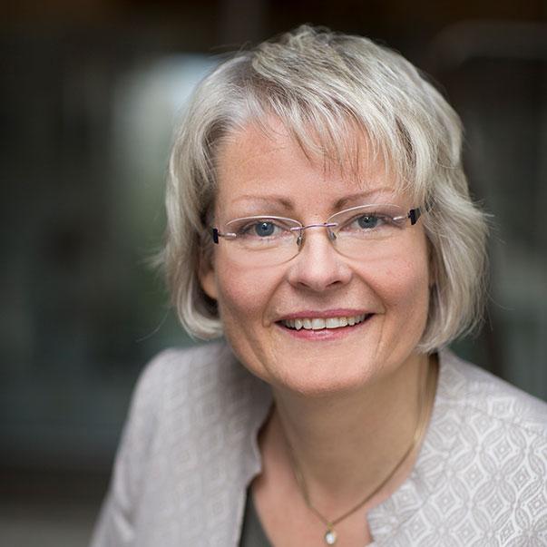 Prof Dr. Ingrid Vervuert
